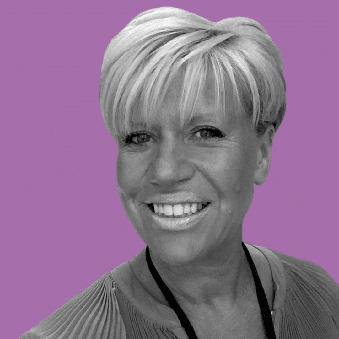 Bev Setterfield - Managing Director